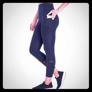 MARIKA Women's Aiden Tummy Control Leggings